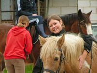 Family & Childrens Horse Riding Holiday