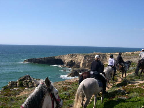 Riding Holidays Portugal