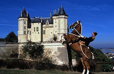 Short Stay in the Loire Valley