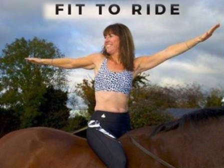 Are you Fit to Ride?