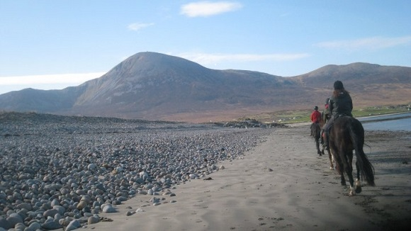 Clew Bay Trail Ride