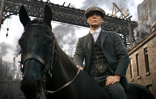 Why Peaky Blinders should be on every rider's watchlist