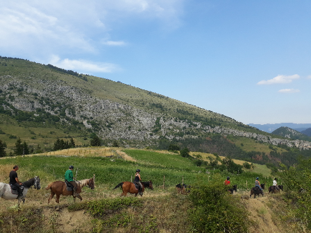 Rhodope Mountain Trail