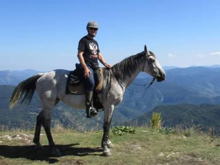 Rhodope Mountain Trail