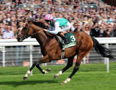 F is for Frankel