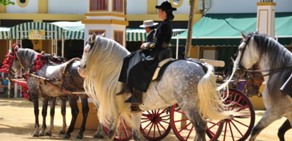 Jerez Feria & Horse Fair from £625pp
