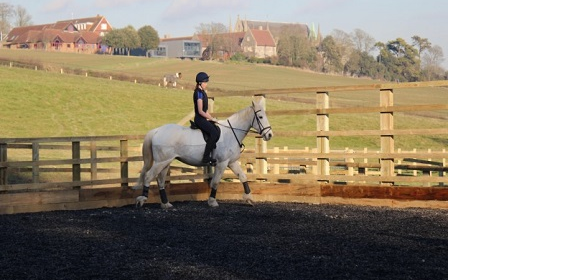 West Sussex Riding Holiday
