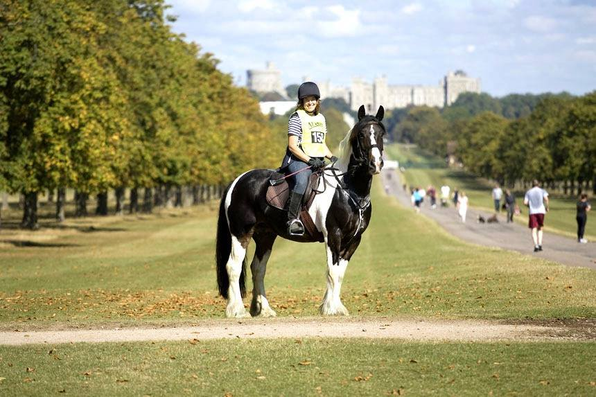 Windsor & Ascot from £335pp