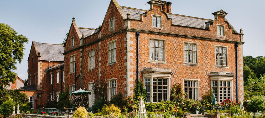 Country House Hotel from £325pp