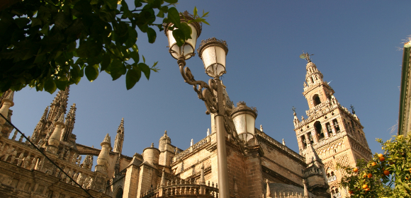 City Break Seville & Jerez from £450pp