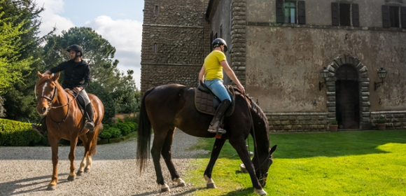 Medieval Castle Trail from £1595pp
