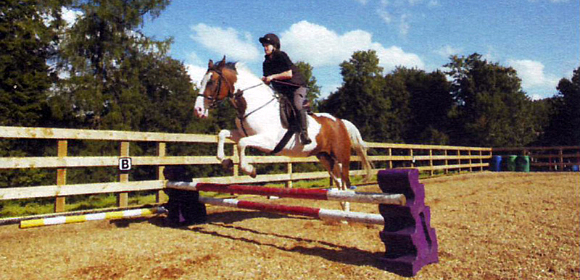 Children's Horse Riding Camp, Lake District