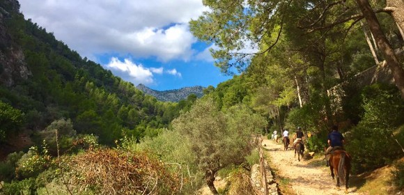 Mallorcan Monastery Trail from £895pp