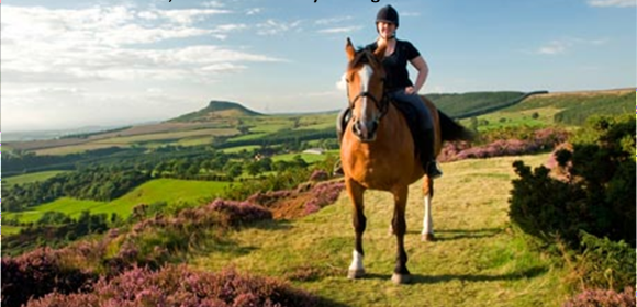 Riding in Skipton from £295pp