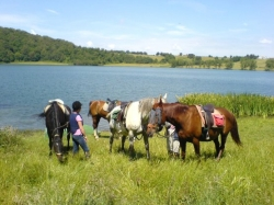 Horse Riding Holidays Italy