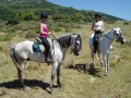 Trail Riding Holidays Spain