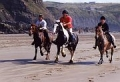 Horse Riding Holiday UK