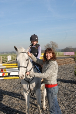 Childrens Horse Riding Holiday