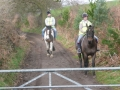 Horse Riding Holiday Cheshire