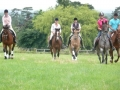 Riding Holiday Cheshire