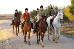 Riding Holiday for Teenagers | 6